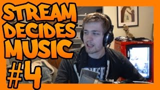 Stream Decides The Music #4
