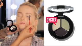 Get the look: Smashbox Bold Matte Be Legendary Lipstick Thumbnail