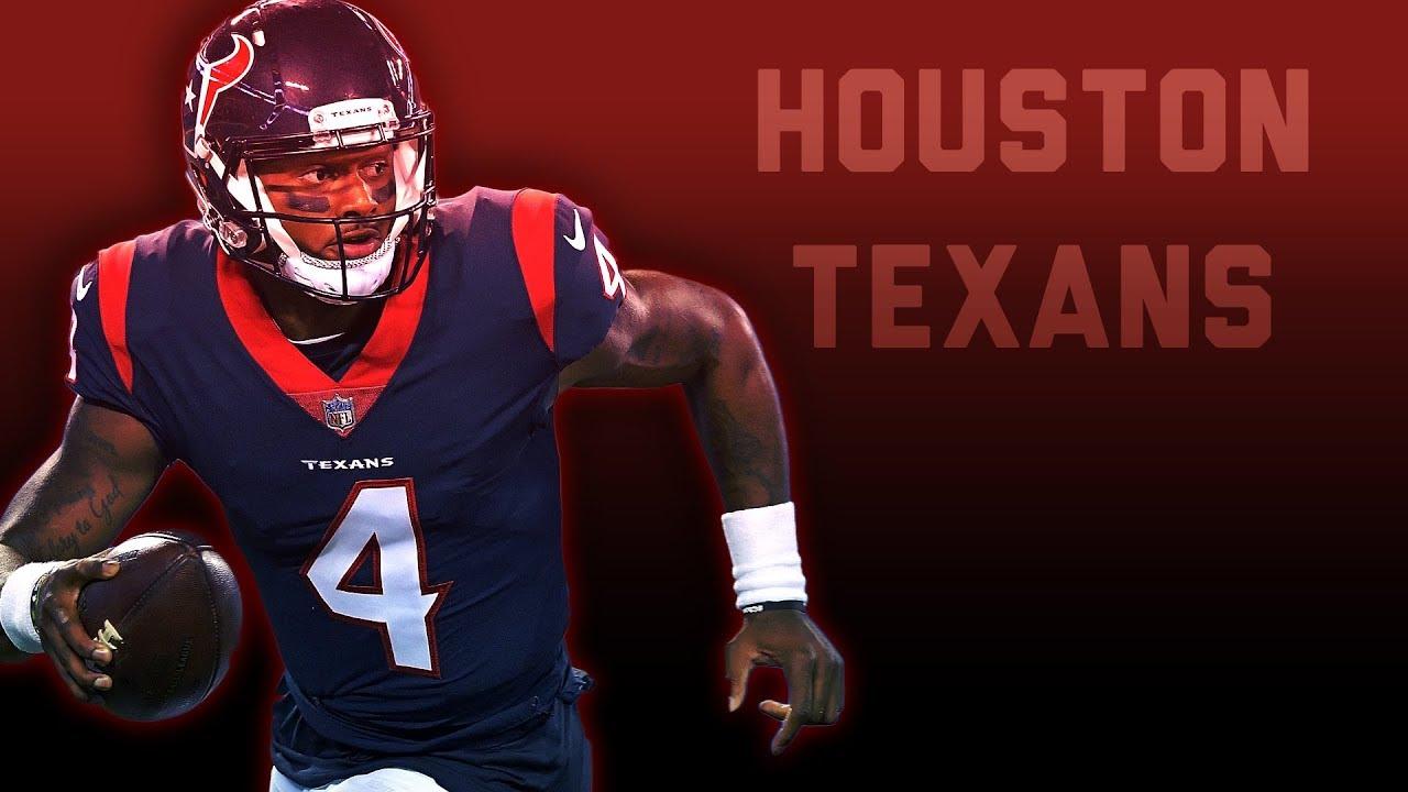 pretty nice 88f83 bb0ba Houston Texans - 2018 Season Hype