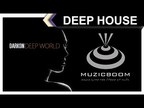 Darkon - Deep World (Original Mix)