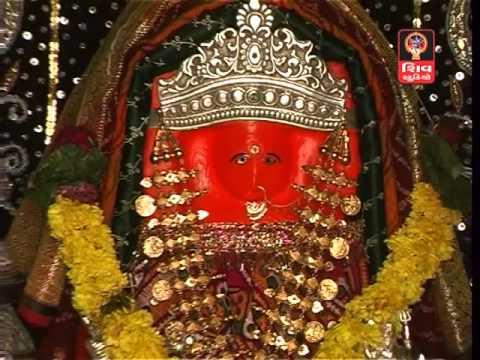 Momai Marag Batav(Original)Momai Maa Na Garba-Momai Maa Songs- Gujarati Garba Songs - Hemant Chauhan