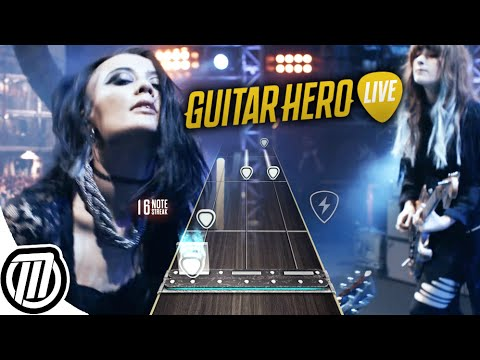 GUITAR HERO LIVE - Full gameplay review - Xbox One