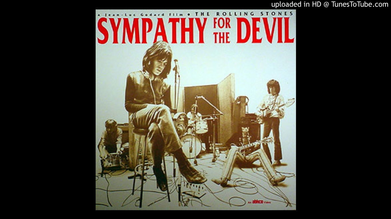 Sympathy For The Devil by The Rolling Stones - Songfacts