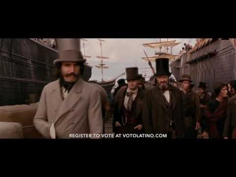 Gangs of New York  Immigration