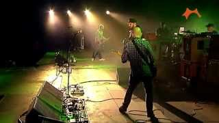 Mogwai Live at Roskilde 2014 (Full Set)