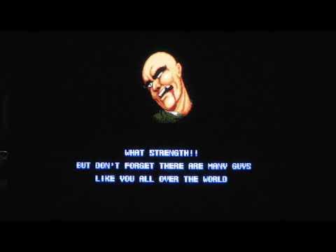[Arcade] Street Fighter