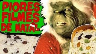 8 piores filmes de natal!