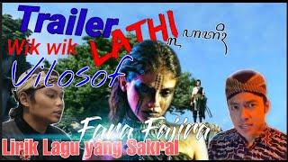 Download TRAILER Wik-wik Kece FULL Filosofi Lagu Lirik Lathi