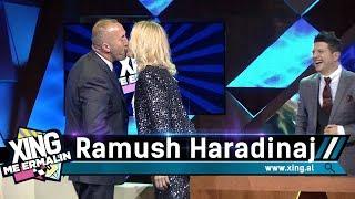Xing me Ermalin 97 - Ramush Haradinaj