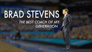 Brad Stevens: The Perfect Coach