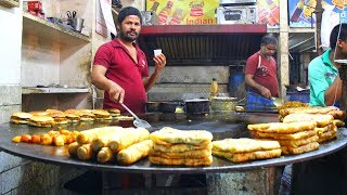 mumbai street food adventure