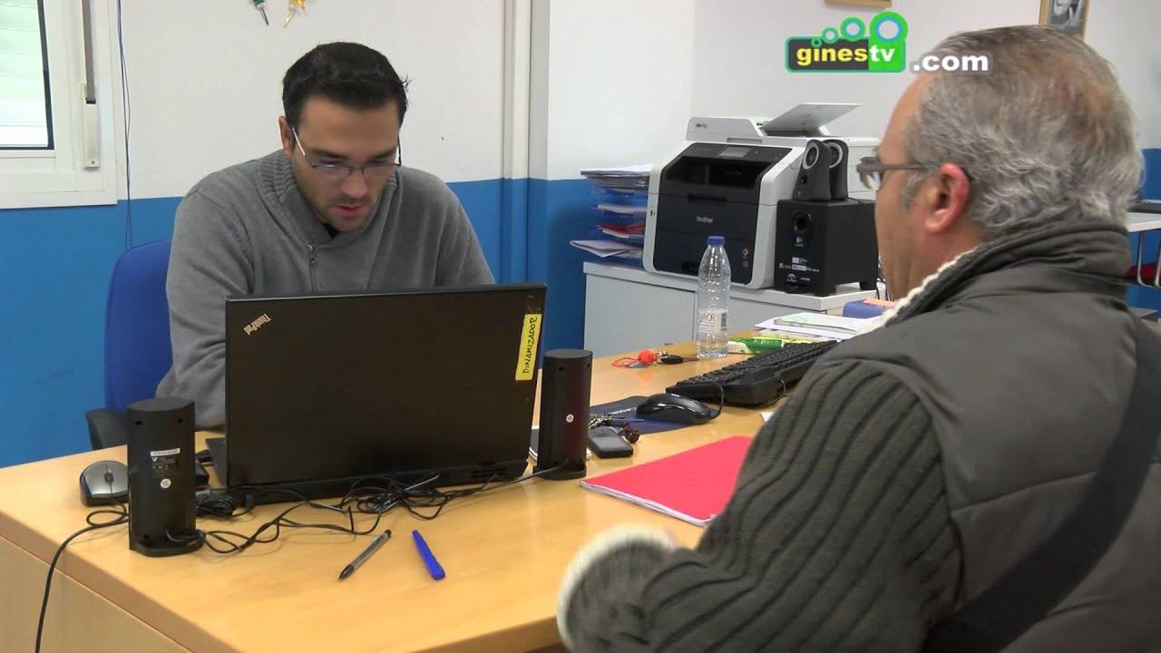 Cursos de iniciación a las Nuevas Tecnologías, en diciembre en el Centro Guadalinfo