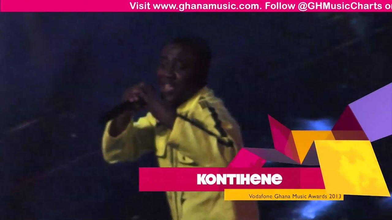 20 powerful hiplife songs that got Ghana dancing in the last 15