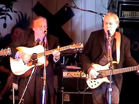 """Earl Scruggs and Friends """"Paul and Silas"""" July 17, 2004 Grey Fox Bluegrass Festival"""