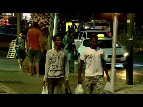 Israel Mulls Deporting Eritrean Asylum Seekers