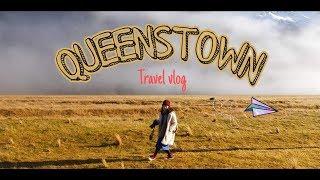 TRAVEL VLOG | 5 điều thú vị ở Queenstown | Du lịch New Zealand kì nghỉ Đông | Nguyengiang11