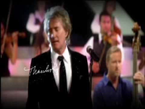 Rod Stewart - The Great American Songbook, Volume IV - TV Ad