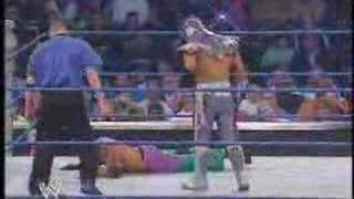 Download Video rey mysterio vs ultimo dragon MP3 3GP MP4