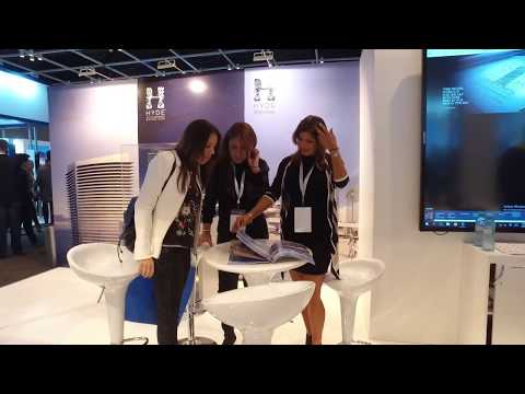 Stands Expo Real Estate 2017 - Buenos Aires, Argentina