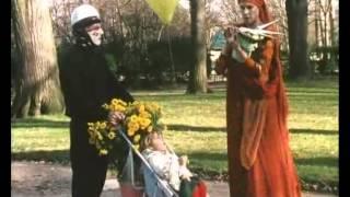 La Momie à Mi-Mots: Des années sont passées (fin), chapitre 5bis: Years later (end)