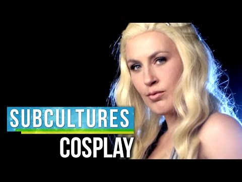 SubCultures | The Cosplay Lifestyle