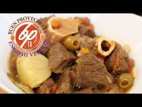 How To Make Goat Meat Stew Fricassee