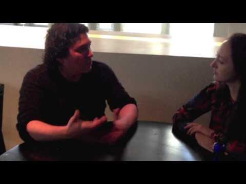 Interview with Gaston Acurio