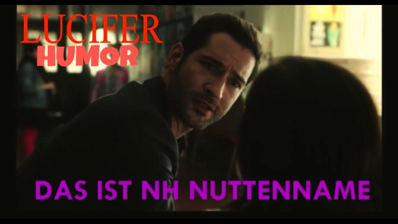 Lucifer Deutsch