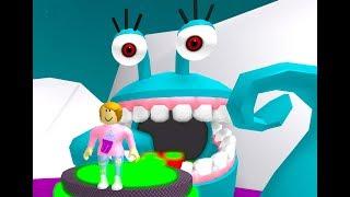 Roblox Escape Space With Baby Alive Molly! - Los Héroes del Juguete