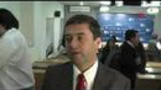 Senador Juan  Antonio Coloma: Funciones del Banco Central