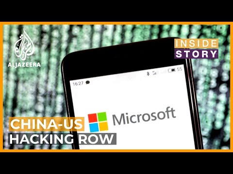 How will China face hacking accusations?   Inside Story