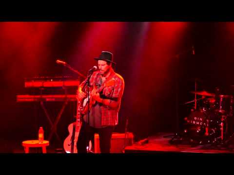 Patrick Park - (untitled new song) [LIVE at The Sinclair] mp3