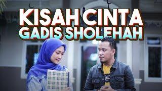 Andra Respati - Kisah Cinta Gadis Sholehah (Official Music Video)