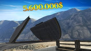 BASE OPERATIVA DA 5.600.000 DOLLARI! - GTA 5 ONLINE