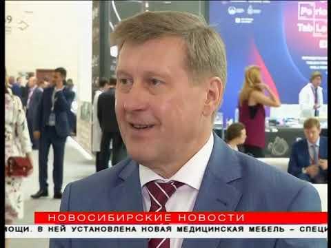 МТС поможет Новосибирску с платными парковками на Красном проспекте