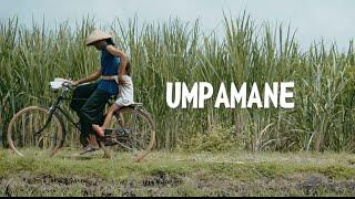 UMPAMANE-LEK DAHLAN FEAT AJENG ( OFFICIAL MUSIC VIDEO)