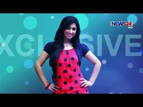 Shakib Khan on NEWS 24 | Apu Biswas Exclusive Interview