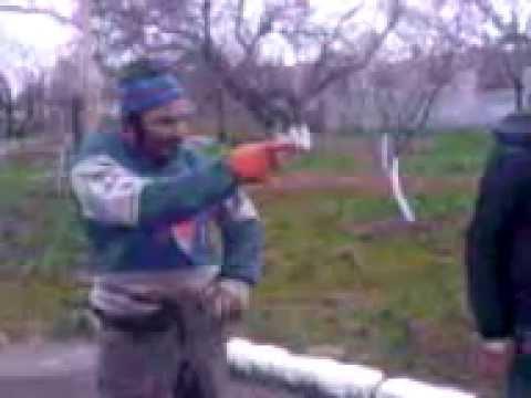 Журнал видео-комиксов Каламбур: Деревня Дураков (1996-2002