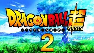 Nueva serie de dragon ball