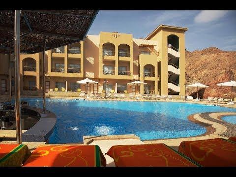 Taba Sands Hotel & Casino, Taba, Egypt