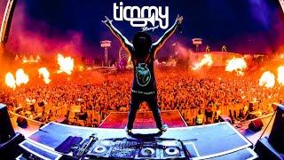 Timmy Trumpet Mix 2020 - Best Songs & Remixes