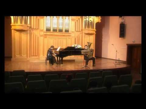 Боккерини, Луиджи - Струнный квинтет op. 28 № 2 ля мажор