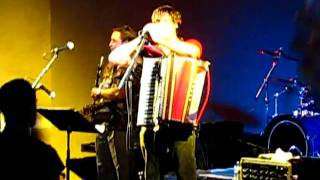 Alex Meixner, encore, live at the 29th annual WMNF Tropical Heatwave