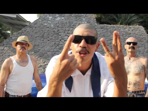 Mr Yosie - Mexican Familia | Video Oficial | HD
