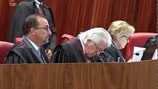 O Plenário do Tribunal Superior Eleitoral aprovou por unanimidade, em sessão administrativa nesta quinta-feira (24), a resolução que fixa os procedimentos ...