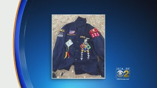 Florida Couple Rescues Illinois Boy Scout Uniform