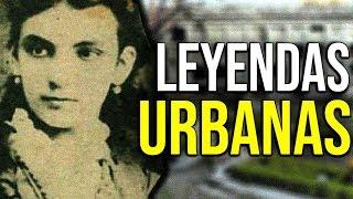 Misteriosas LEYENDAS URBANAS Argentinas
