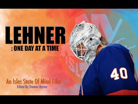 Robin Lehner and his emotional journey to the NHL / Documentary