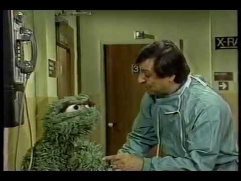 PBS Sesame Street #2615