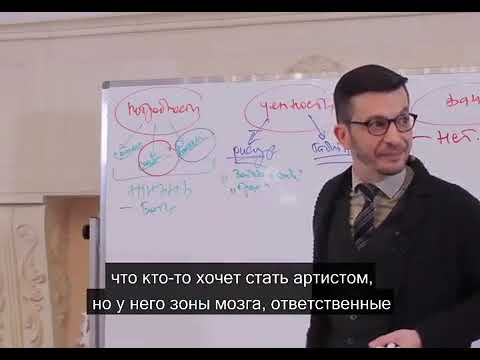 Про предназначение, А.В. Курпатов